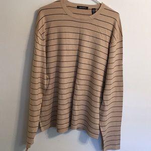 Brandini sweater NWOT size xxl silk cotton